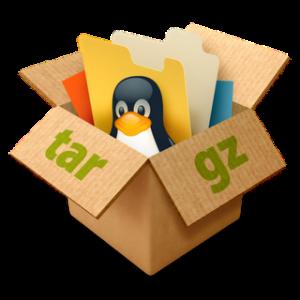 Распаковка различных архивов под Linux